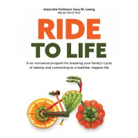Cover Ride to Life