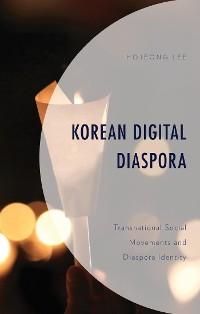 Cover Korean Digital Diaspora