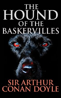 Cover Hound of the Baskervilles, The