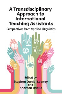 Cover A Transdisciplinary Approach to International Teaching Assistants