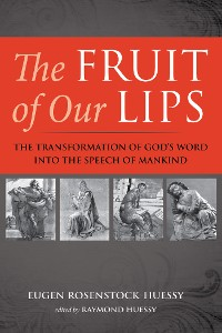 Cover The Fruit of Our Lips