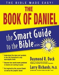 Cover Book of Daniel