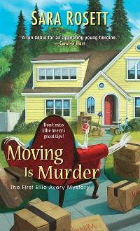 Cover Moving Is Murder