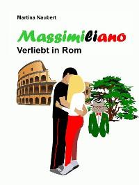 Cover Massimiliano Verliebt in Rom