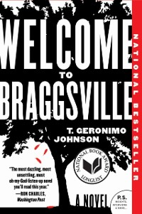 Cover Welcome to Braggsville