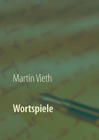 Cover Wortspiele