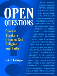 Cover Open Questions