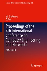 Cover Proceedings of the 4th International Conference on Computer Engineering and Networks