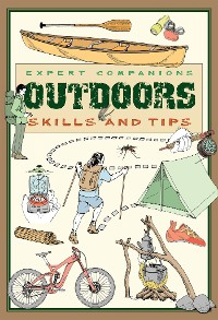 Cover Expert Companions: Outdoor