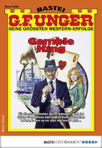 Cover G. F. Unger 2066 - Western