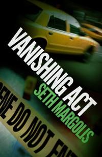 Cover Vanishing Act