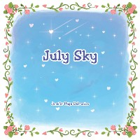 Cover July Sky