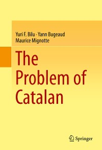 Cover The Problem of Catalan