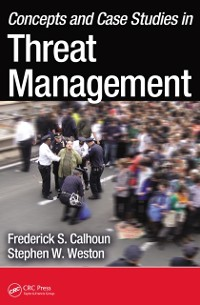 Cover Concepts and Case Studies in Threat Management