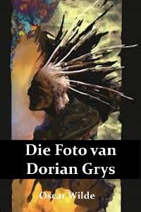 Cover Die Prentjie van Doriese Grys