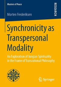 Cover Synchronicity as Transpersonal Modality