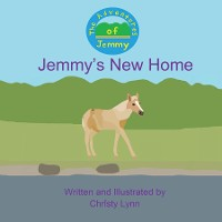 Cover Jemmy's New Home