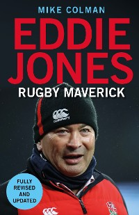 Cover Eddie Jones