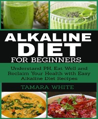 Cover Alkaline Diet for Beginners