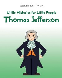 Cover Little Histories for Little People