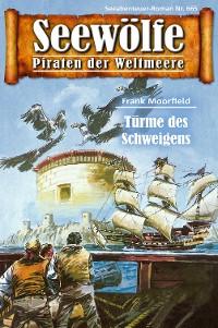 Cover Seewölfe - Piraten der Weltmeere 665