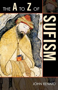 Cover The A to Z of Sufism
