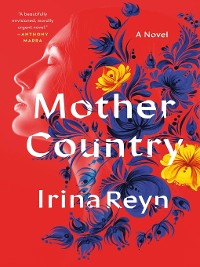 Cover Mother Country