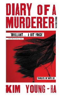 Cover Diary of a Murderer
