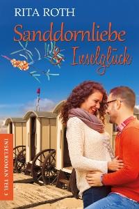 Cover Sanddornliebe & Inselglück