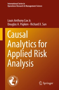 Cover Causal Analytics for Applied Risk Analysis