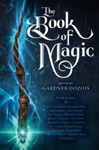 Cover Book of Magic