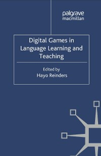 Cover Digital Games in Language Learning and Teaching