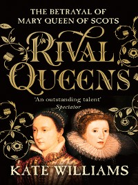 Cover Rival Queens