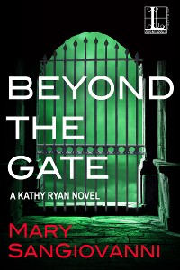 Cover Beyond the Gate