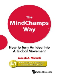 Cover Mindchampsway,the