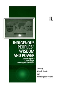 Cover Indigenous Peoples' Wisdom and Power