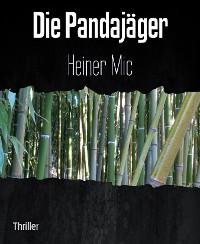 Cover Die Pandajäger