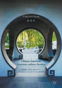 Cover Chinese American Literature without Borders