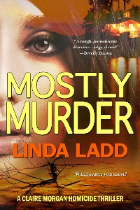 Cover Mostly Murder