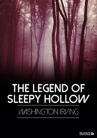 Cover The Legend of Sleepy Hollow