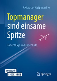 Cover Topmanager sind einsame Spitze