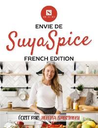 Cover ENVIE DE SuyaSpice