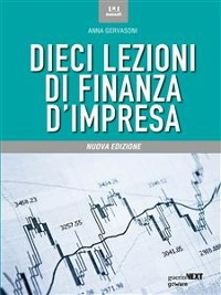 Cover Dieci lezioni di finanza d'impresa