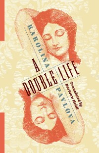 Cover A Double Life