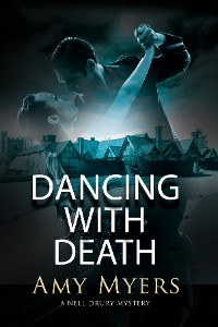 Cover Dancing with Death