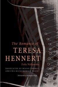 Cover The Romance of Teresa Hennert