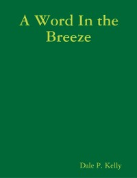 Cover Word In the Breeze