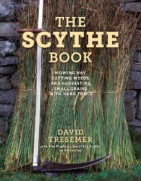 Cover The Scythe Book