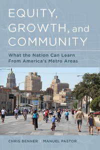 Cover Equity, Growth, and Community
