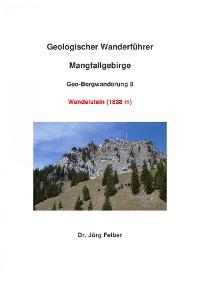 Cover Geo-Bergwanderung 8 Wendelstein